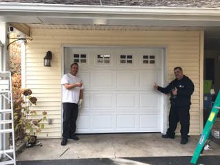 Should I Repair Or Replace My Garage Door?
